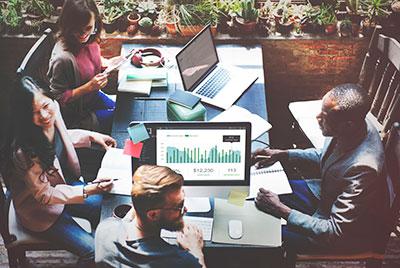 Analyzing Data: Visualization and Business Intelligence