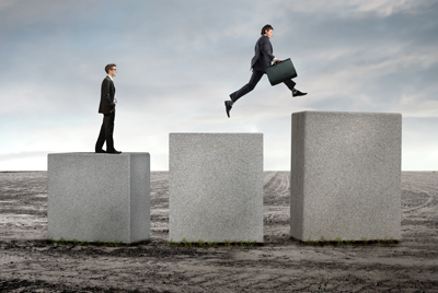 4 Career Steps CFOs Can Take to Be CEO-Worthy