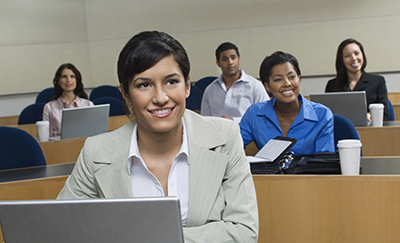 CPA License Valued at College Campuses