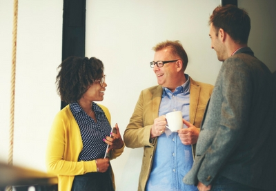 How to Identify and Deepen Key Relationships