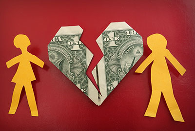 Sorting Out 529 Plan College Savings in a Divorce