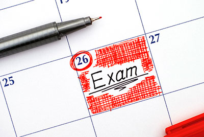 CPA Exam Score Extensions to be Case Basis Only