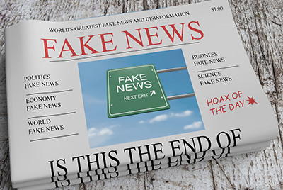 Fake Financial News is a Real Threat to Majority of Americans