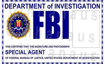 Pursuing an FBI Accounting Career