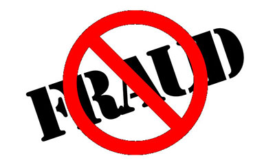 Know These Basic Business Fraud Warning Signs
