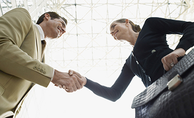 Why You Should Build Deeper Client Relationships