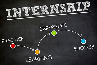 Internships: A Golden Opportunity from Three Different Angles