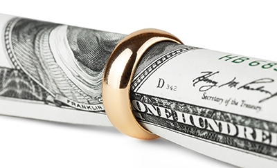 The Impact of a Divorce or Separation on Your Financial Life