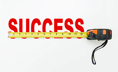 Career Success Begins with Your Actions