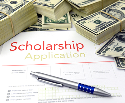 Applications Being Accepted for the Bergen Chapter Scholarship Program