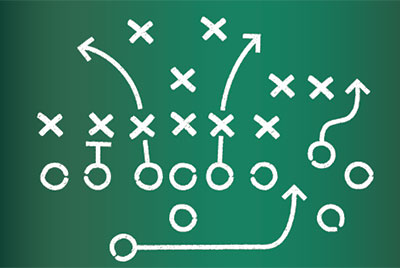 Staying Competitive: A Game Plan for Business Success