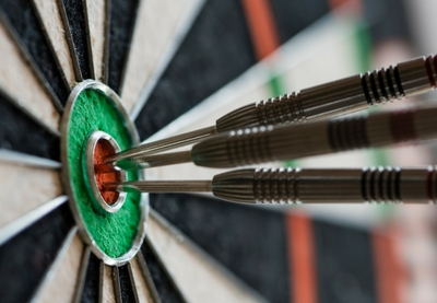 Set Goals That Won't Lead Employees Astray