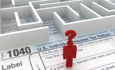 NJCPA Members to Answer Tax Questions