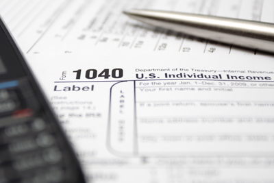 What If I Need to Amend a Tax Return?