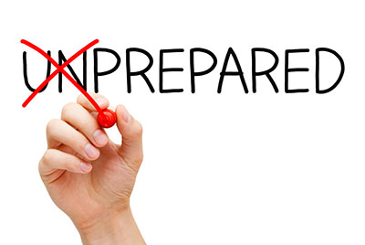 Creating a Disaster Plan to Ensure Your Company's Security