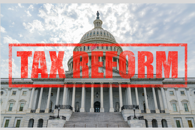 The Effect of Tax Law Changes on Financial Planning