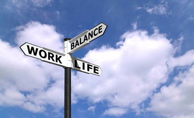 Finding Balance as a Parent, Employee and CPA Candidate