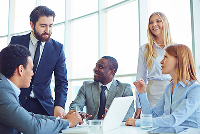 Leveraging Alliances, Associations and Partnerships to Grow Your Firm
