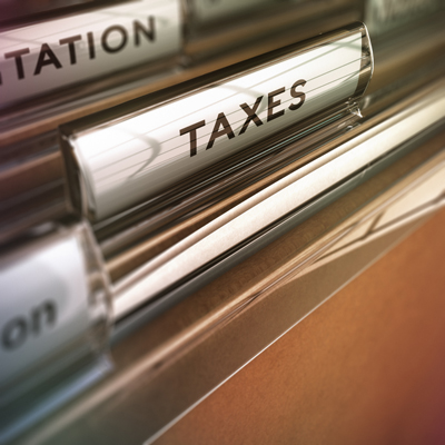 National Tax Reform — Questions for New Jersey Residents