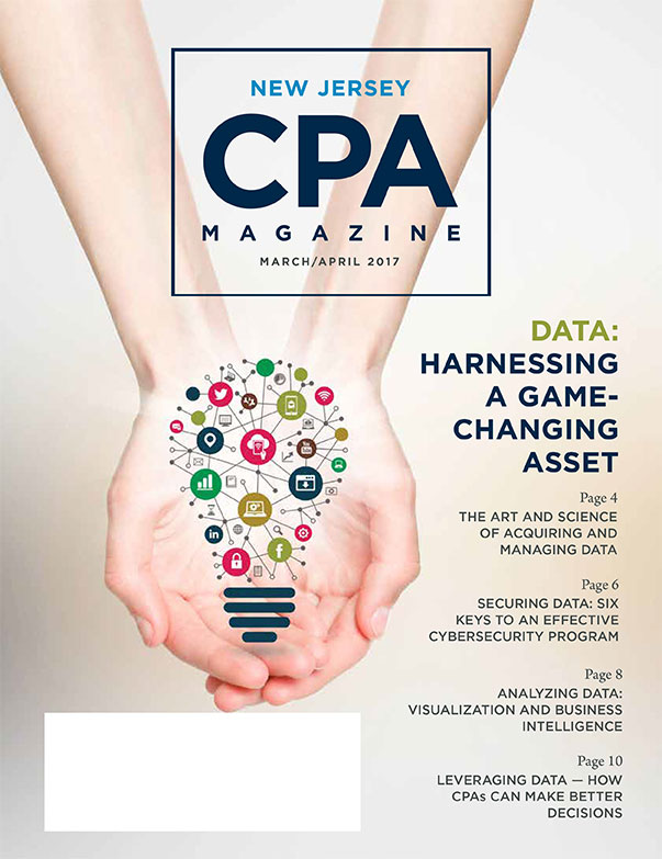 March/April 2017 New Jersey CPA