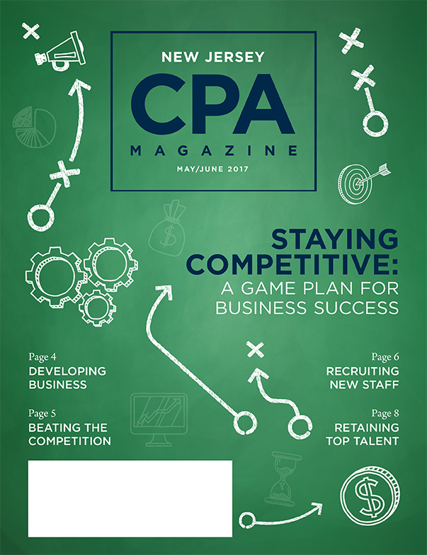 May/June 2017 New Jersey CPA
