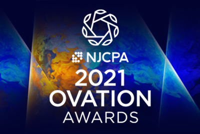 NJCPA Opens Nominations for Seven Categories of Ovation Awards