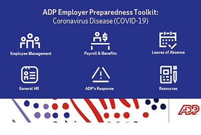 Employer Preparedness Toolkit