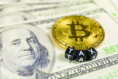 IRS Steps Up Cryptocurrency Tax Enforcement Efforts
