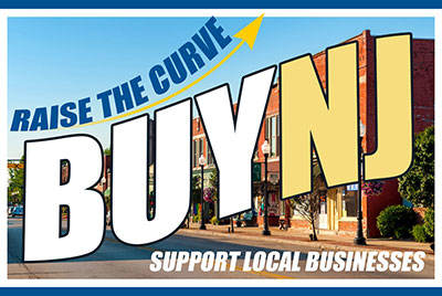 """""""Buy NJ"""" Campaign Seeks to Raise the State's Economic Curve"""