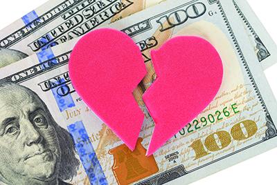 Post-TCJA Tax Considerations in Divorce Matters