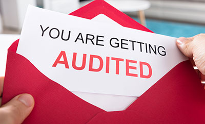 Desk  Audits — More Common Than You Might Think
