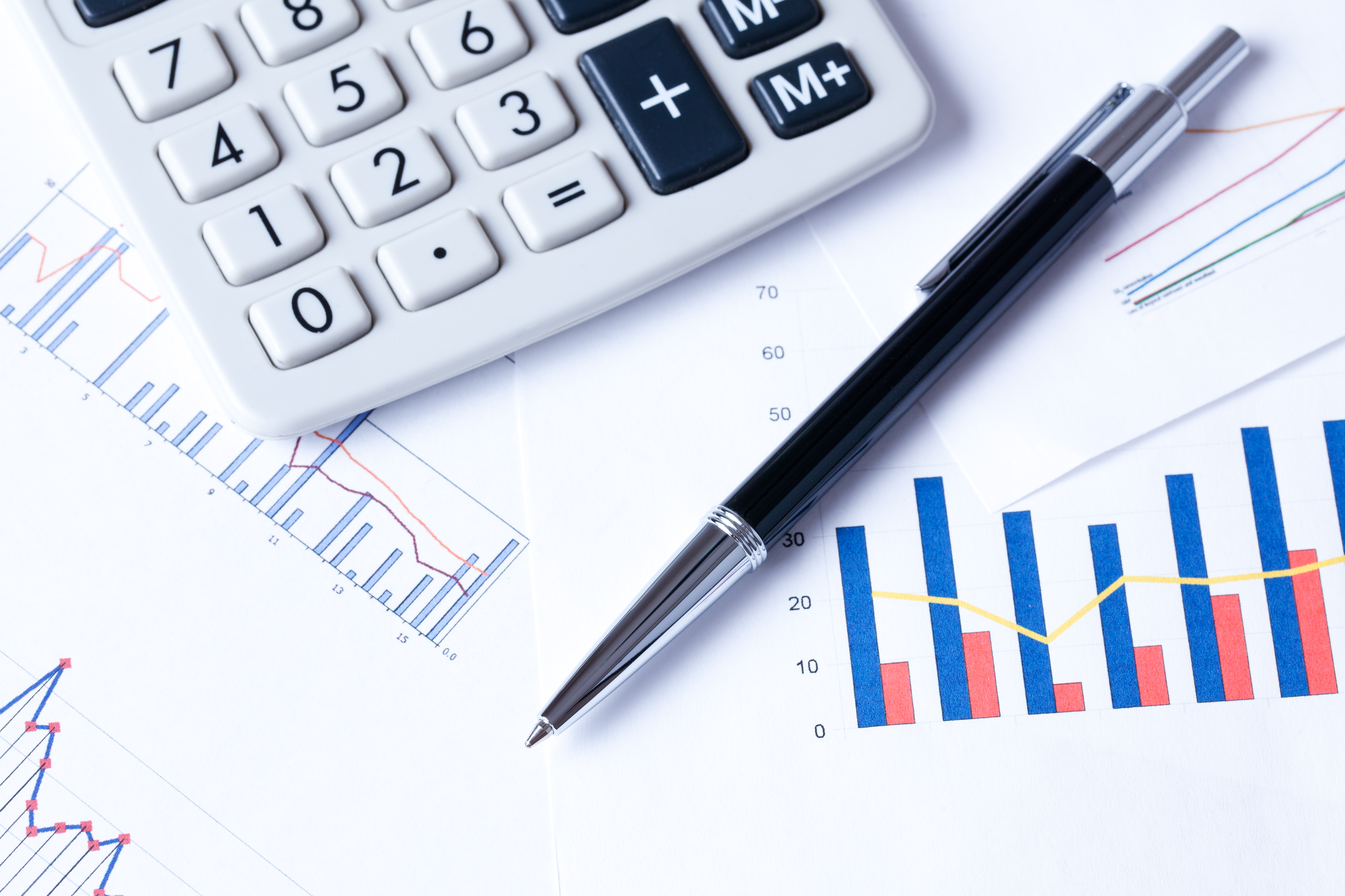 A Look at Fair Value Measurement — ASC 820 Level 3