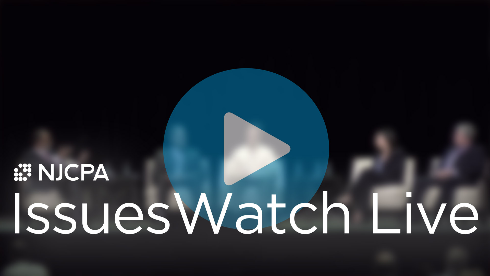 IssuesWatch LIVE - Business and Economic Roundtable 190614