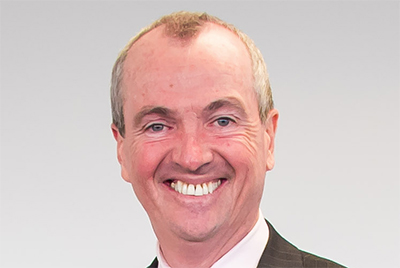 Gov. Murphy Announces Major Economic Plan for New Jersey