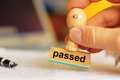 Passing the CPA Exam: It Takes a Village