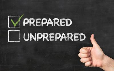 Preparing Clients for an Audit