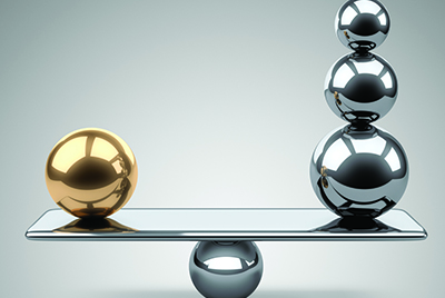 Artful Account Rebalancing