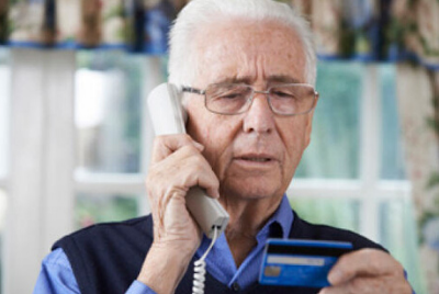 Protecting Seniors from COVID-19 Fraud