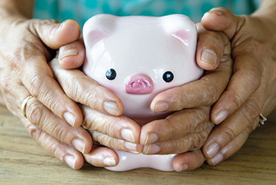 Elder Care Funding Considerations for Clients