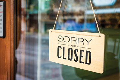 Key Considerations in Closing a Business