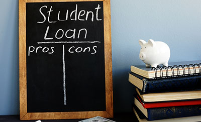 10 Tips for Being a Smart Student Loan Borrower