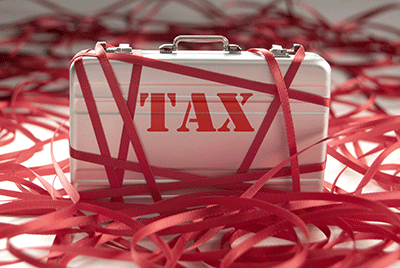 Tax Resources Available Ahead of Busy Season