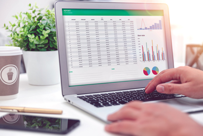 Top 5 Excel Skills for Entry-Level Staff
