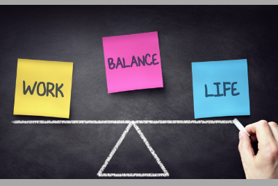 Work/Life Balance — Flexibility vs. Invasion of Off Time