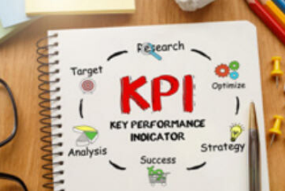 KPI Dashboards for Small Business: Measure It to Manage It