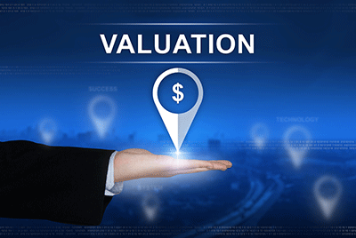 The Impact of COVID-19 on Business Valuations