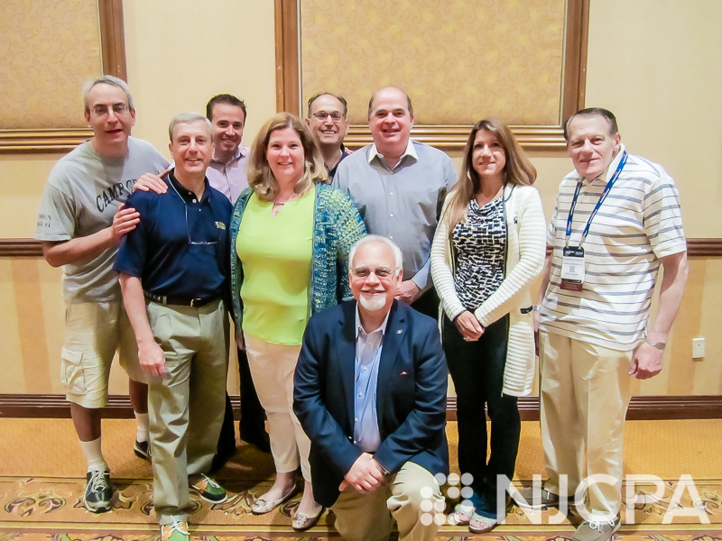 Bergen Chapter - 2014 NJSCPA Convention & Expo
