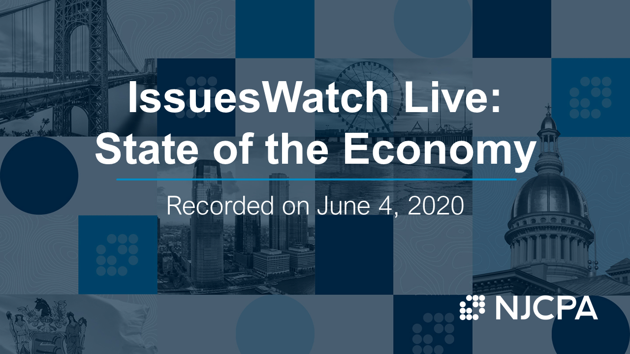 IssuesWatch LIVE - 6-4-20