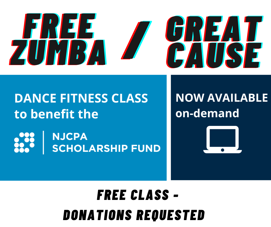 Scholarship Fund - Zumba Event On-Demand