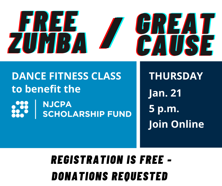 Scholarship Fund - Zumba Event